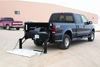 Tommy Gate Liftgate